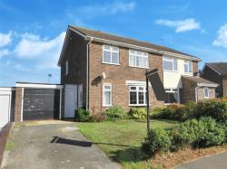 Semi Detached House For Sale Stanway Colchester Essex CO3