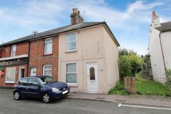 Terraced House For Sale  Colchester Essex CO1
