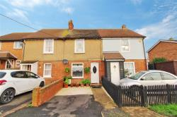Terraced House For Sale Tiptree Colchester Essex CO5