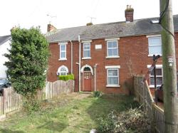 Terraced House For Sale West Mersea Colchester Essex CO5