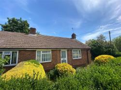 Semi - Detached Bungalow For Sale Nayland Colchester Essex CO6
