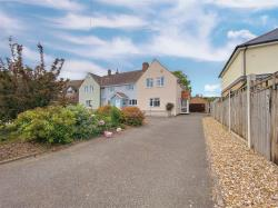Terraced House For Sale Nayland Colchester Essex CO6