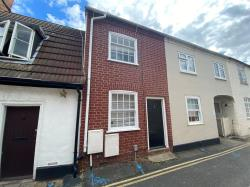 Terraced House For Sale  Colchester Essex CO3