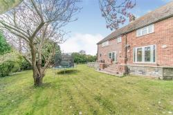 Semi Detached House For Sale Nayland Colchester Essex CO6