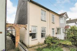 Semi Detached House For Sale Rowhedge Colchester Essex CO5