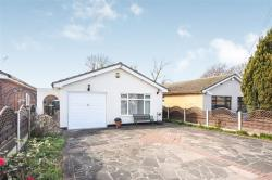 Detached Bungalow For Sale  Hullbridge Essex SS5