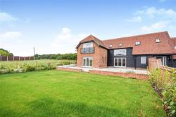 Detached House For Sale Battlesbridge Wickford Essex SS11