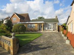 Detached Bungalow For Sale Benfleet Benfleet Essex SS7