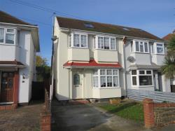 Semi Detached House For Sale Southend-On-Sea Shoeburyness Essex SS3