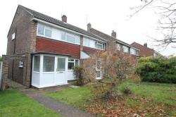 Terraced House For Sale  RAYLEIGH Essex SS6