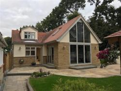 Detached House For Sale Studland Avenue WICKFORD Essex SS12