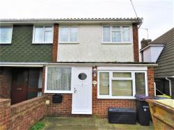 Semi Detached House For Sale Hullbridge HOCKLEY Essex SS5
