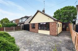 Detached Bungalow For Sale Hullbridge Hockley Essex SS5