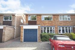 Semi Detached House For Sale  Rayleigh Essex SS6