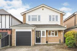 Detached House For Sale Hullbridge Hockley Essex SS5