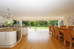 Detached House For Sale   Essex SS7