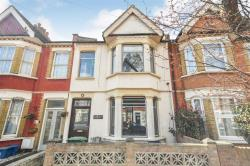 Terraced House For Sale   Essex SS2