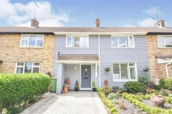 Terraced House For Sale  Hockley Essex SS5