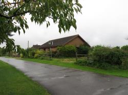 Detached Bungalow For Sale Palestine Andover Wiltshire SP11
