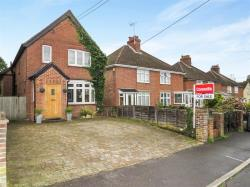 Detached House For Sale  Andover Hampshire SP10