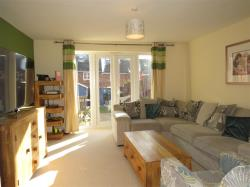 Terraced House For Sale  Andover Wiltshire SP11