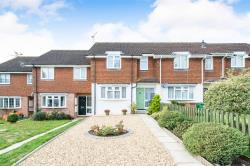 Terraced House For Sale Charlton Andover Hampshire SP10