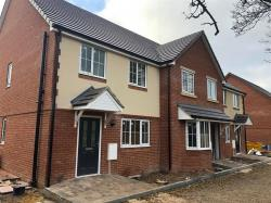 Terraced House For Sale Picket Piece Andover Wiltshire SP11
