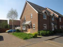 Terraced House For Sale Park View Whitchurch Hampshire RG28