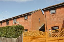 Terraced House For Sale  Andover Hampshire SP10