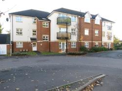 Flat For Sale Bishopstoke Eastleigh Hampshire SO50