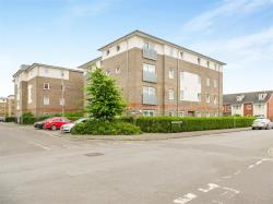 Flat For Sale Chamberlayne Road Eastleigh Hampshire SO50