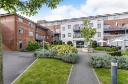 Flat For Sale Sopwith Road Eastleigh Hampshire SO50