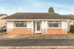 Detached Bungalow For Sale St. Ives Ringwood Hampshire BH24