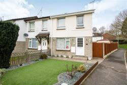 Terraced House For Sale  Ringwood Hampshire BH24