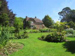 Detached House For Sale Sherfield English Romsey Hampshire SO51