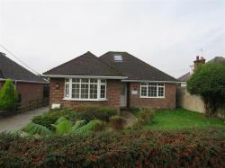 Detached Bungalow For Sale Nursling Southampton Hampshire SO16