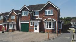 Detached House For Sale Rownhams Southampton Hampshire SO16