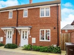 Semi Detached House For Sale  Romsey Hampshire SO51