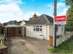 Semi - Detached Bungalow For Sale North Baddesley Southampton Hampshire SO52