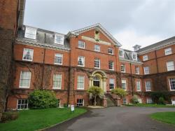 Flat For Sale Botley Road Romsey Hampshire SO51