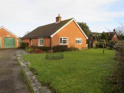 Detached Bungalow For Sale Timsbury Romsey Hampshire SO51