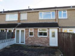 Terraced House For Sale  Romsey Hampshire SO51