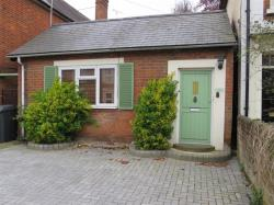 Detached Bungalow For Sale 107a Winchester Road Romsey Hampshire SO51