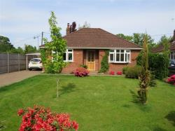 Detached Bungalow For Sale North Baddesley Southampton Hampshire SO52