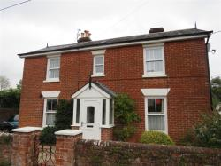 Detached House For Sale Hythe Southampton Hampshire SO45