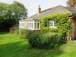 Detached Bungalow For Sale Kings Worthy Winchester Hampshire SO23