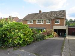 Semi Detached House For Sale Teg Down Winchester Hampshire SO22
