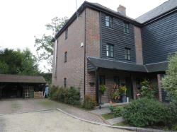 Terraced House For Sale Micheldever Station Winchester Hampshire SO21