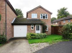 Detached House For Sale South Wonston Winchester Hampshire SO21