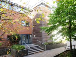 Flat For Sale Staple Gardens Winchester Hampshire SO23